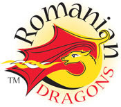 Romanian Dragons